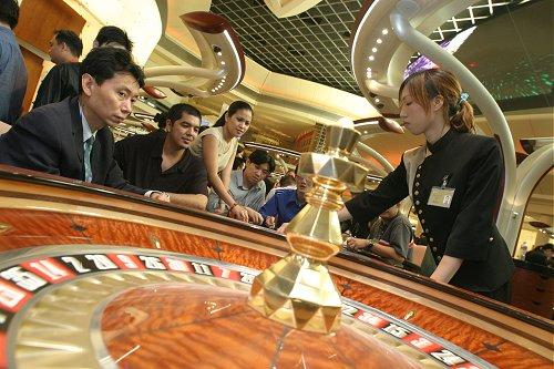 Sanonnat pokering