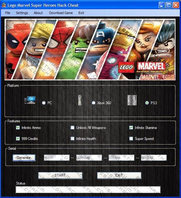Imtoo flv converter keygen. descargar crack para lego marvel super heroes p
