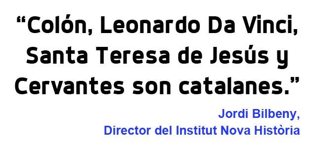 Institut Nova Historia Jordi Bilbeny