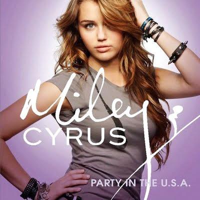 Biografi Miley Cyrus