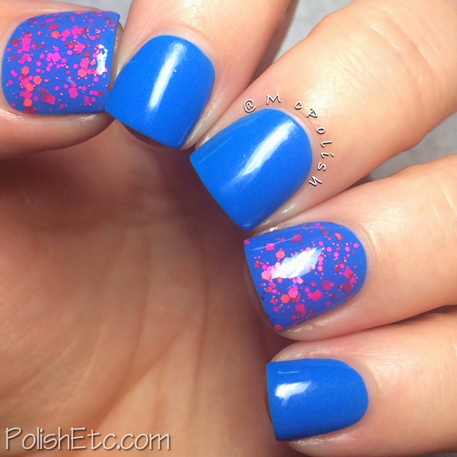 Pipe Dream Polish - A Night in Vegas Neons - All In