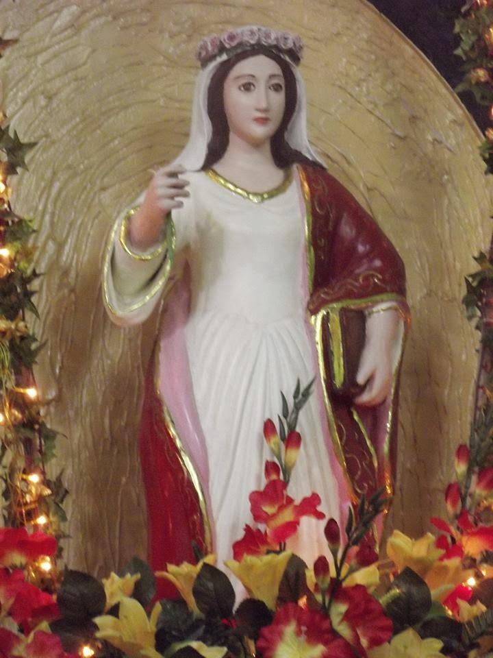 Paróquia de Santa Quitéria