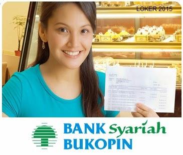 Loker Bank maret 2015, Peluang kerja Bukopin terbaru