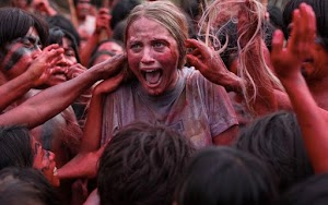 Eli Roth, The Green Inferno, Knock, A 'Savage Cannibal' Movie in 2015?