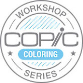 Copic Coloring Series