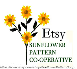 SUNFLOWER ETSY STORE