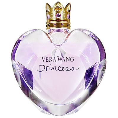 Vera Wang, Vera Wang Princess, eau de parfum, fragrance, perfume