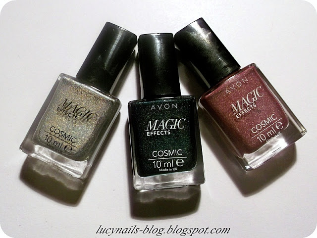 Avon Magic Effect Cosmic