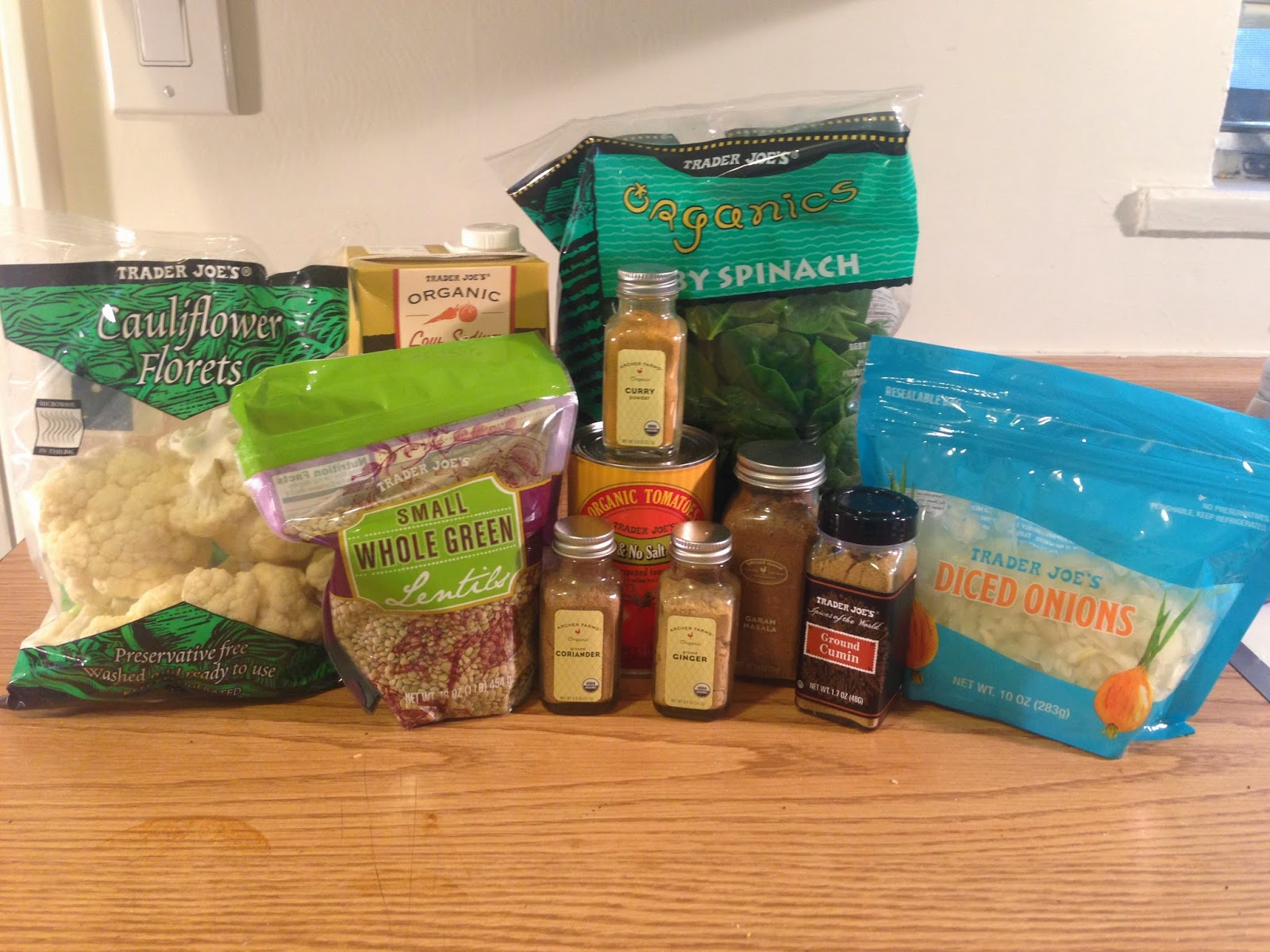 lentil chicken curry crockpot meal