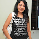 Vijay Tv Anchor Ramya in Black T-Shirt & Jeans