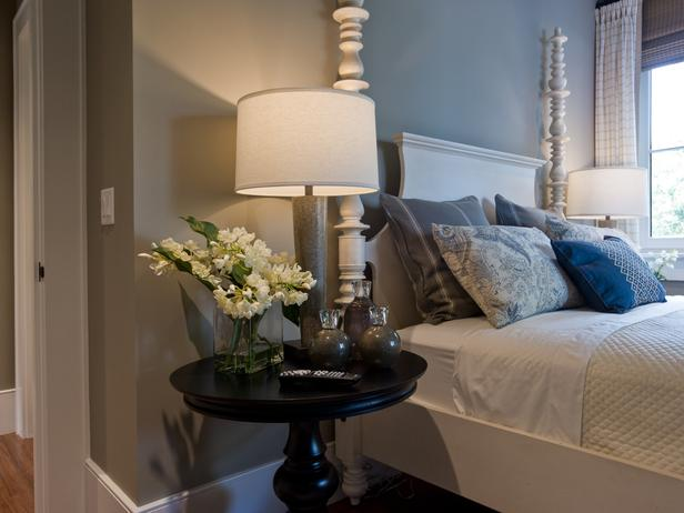 Guest Bedroom Pictures : HGTV Dream Home 2013 | Decor Furniture