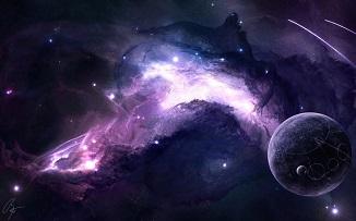 Cornel Pascu 🔴 Dumnezeu şi spaţiul cosmic