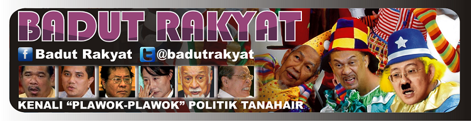 BADUT RAKYAT