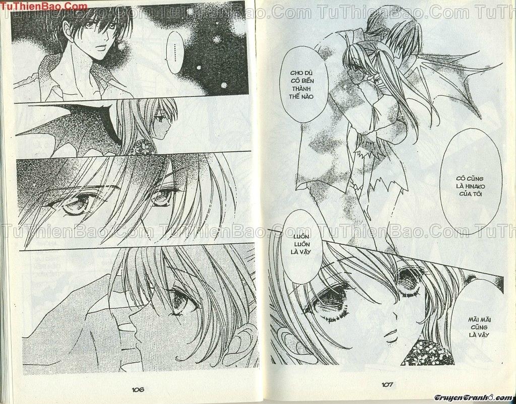 Quái Vật đáng Yêu - Love Monster Chap 42 Trang 3