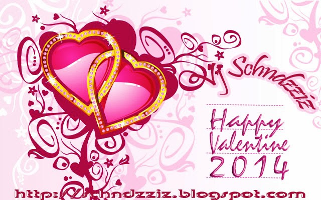 Gambar Gambar Romantis Happy Valentine Day 2014