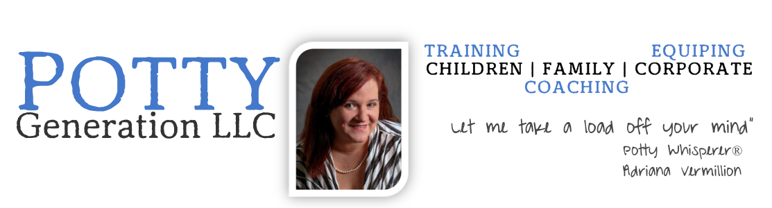 Potty Whisperer® - Training | Coaching | Equipping