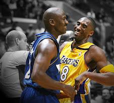 Basketbolun bıraktığı ikinci adam: Kobe Bryant