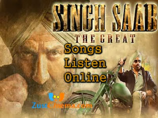 Singh Saab the Great Full Songs Jukebox by T-Series