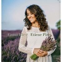 CD de - Etiene Pires – Como Ele É