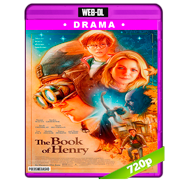 The Book of Henry (2017) WEB-DL 720p Audio Dual Latino-Ingles