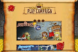 Tiny Heroes Campaign
