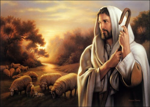 Walpaper Tuhan Yesus Kristus