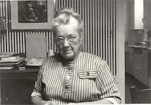 Grandma Peggy