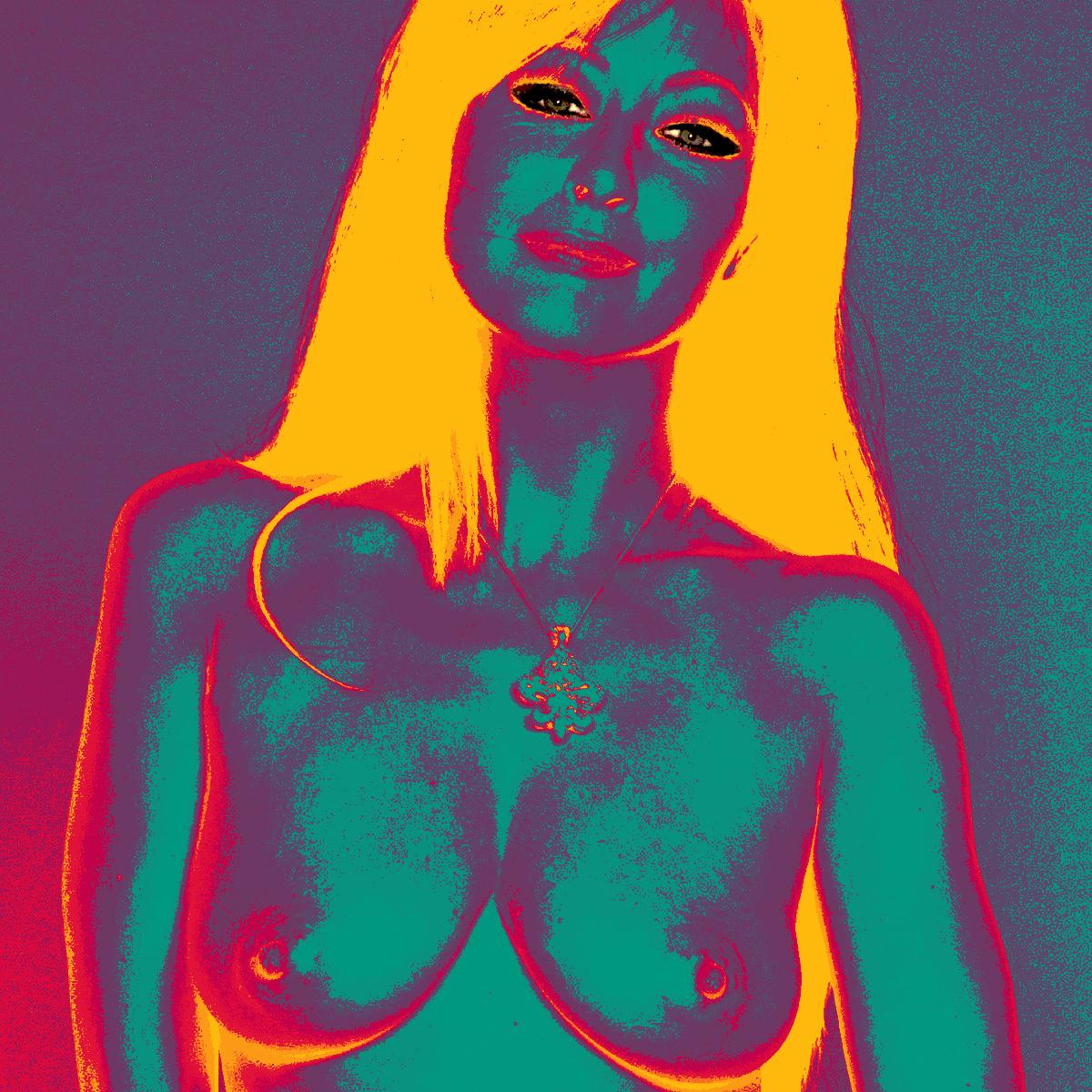 Theme, very Shannen doherty nude dildo something