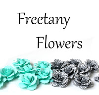 Freetany Flowers DT