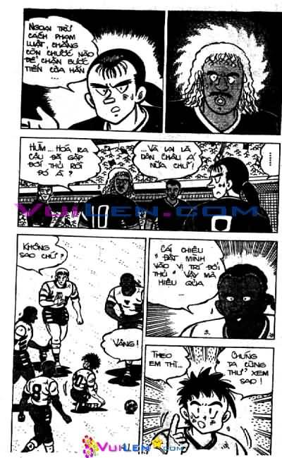 Jindodinho - Đường Dẫn Đến Khung Thành III  Tập 52 page 41 Congtruyen24h