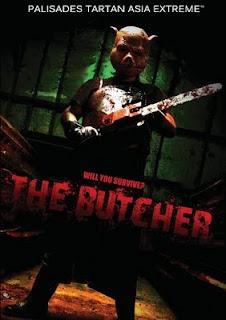 The Butcher/El Carnicero (2007) Online