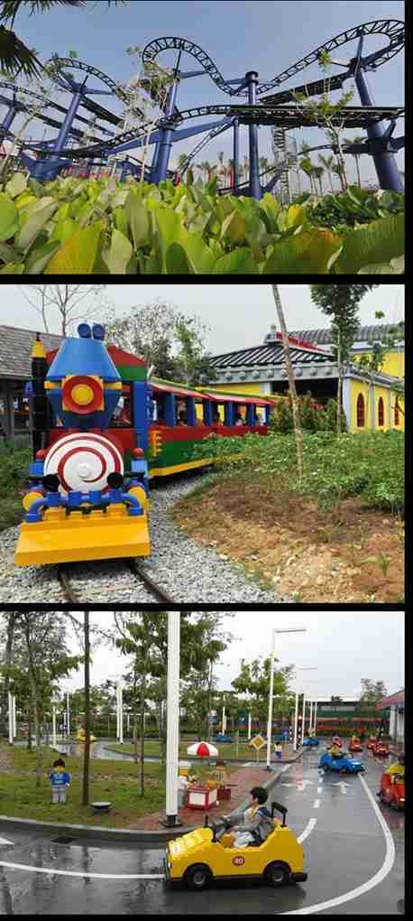 legoland Malaysia  Johor theme park