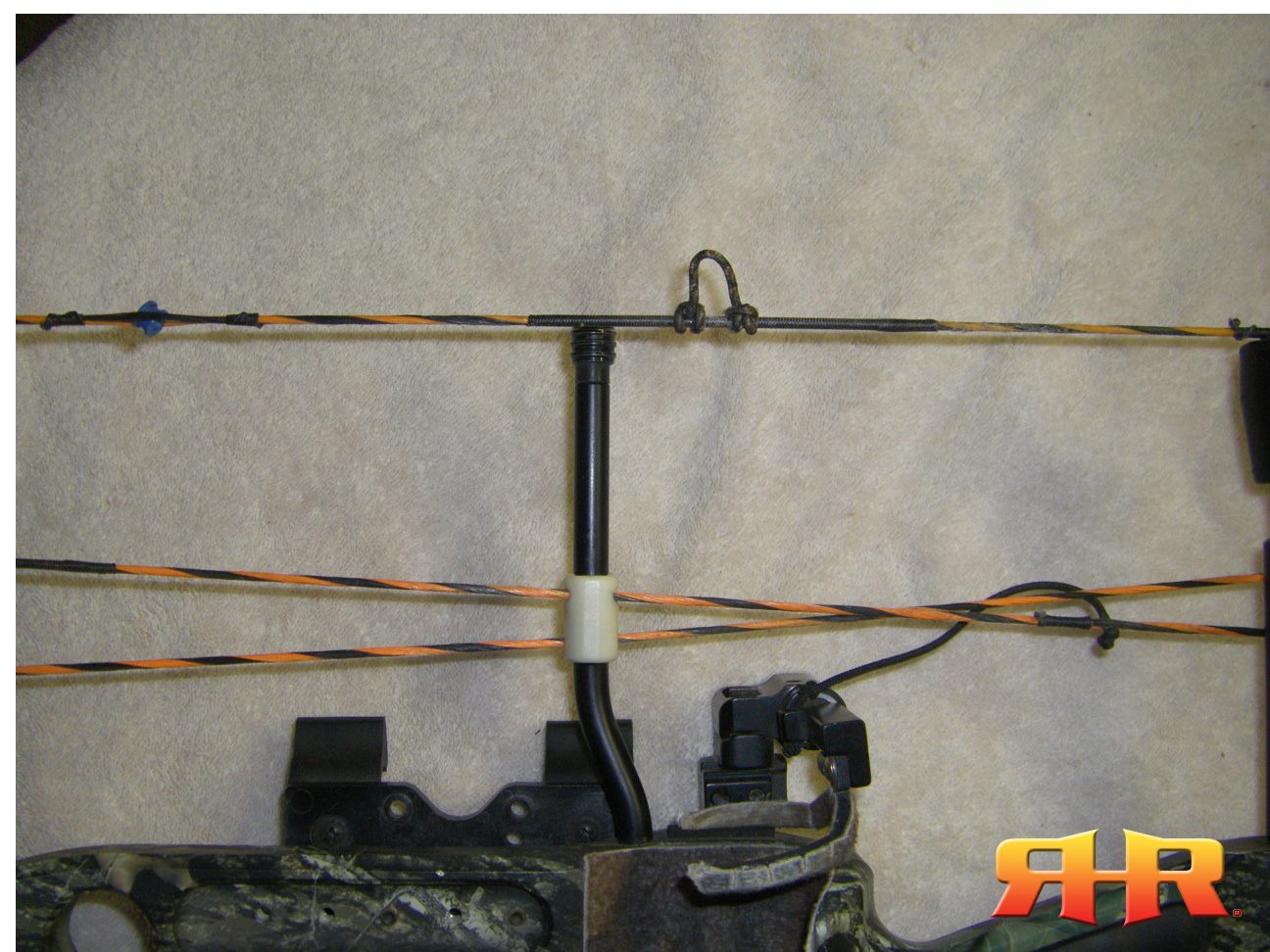 The Straight Shot: Comprehensive Bow Cleaning and Maintenance ...