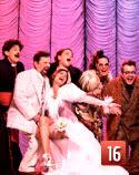 Teatro Tuca - O Casamento