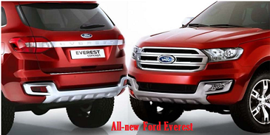 Ford 2015