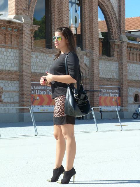 falda leopardo 2