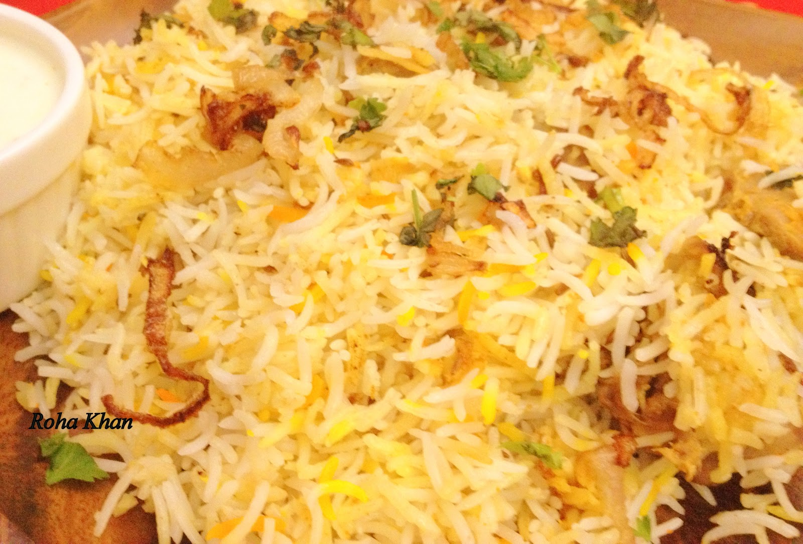 biryani cuisine Want a delicious delivery from biryani kabab cuisine in dallas order your favorite food with uber eats and we'll have it delivered to you in minutes.