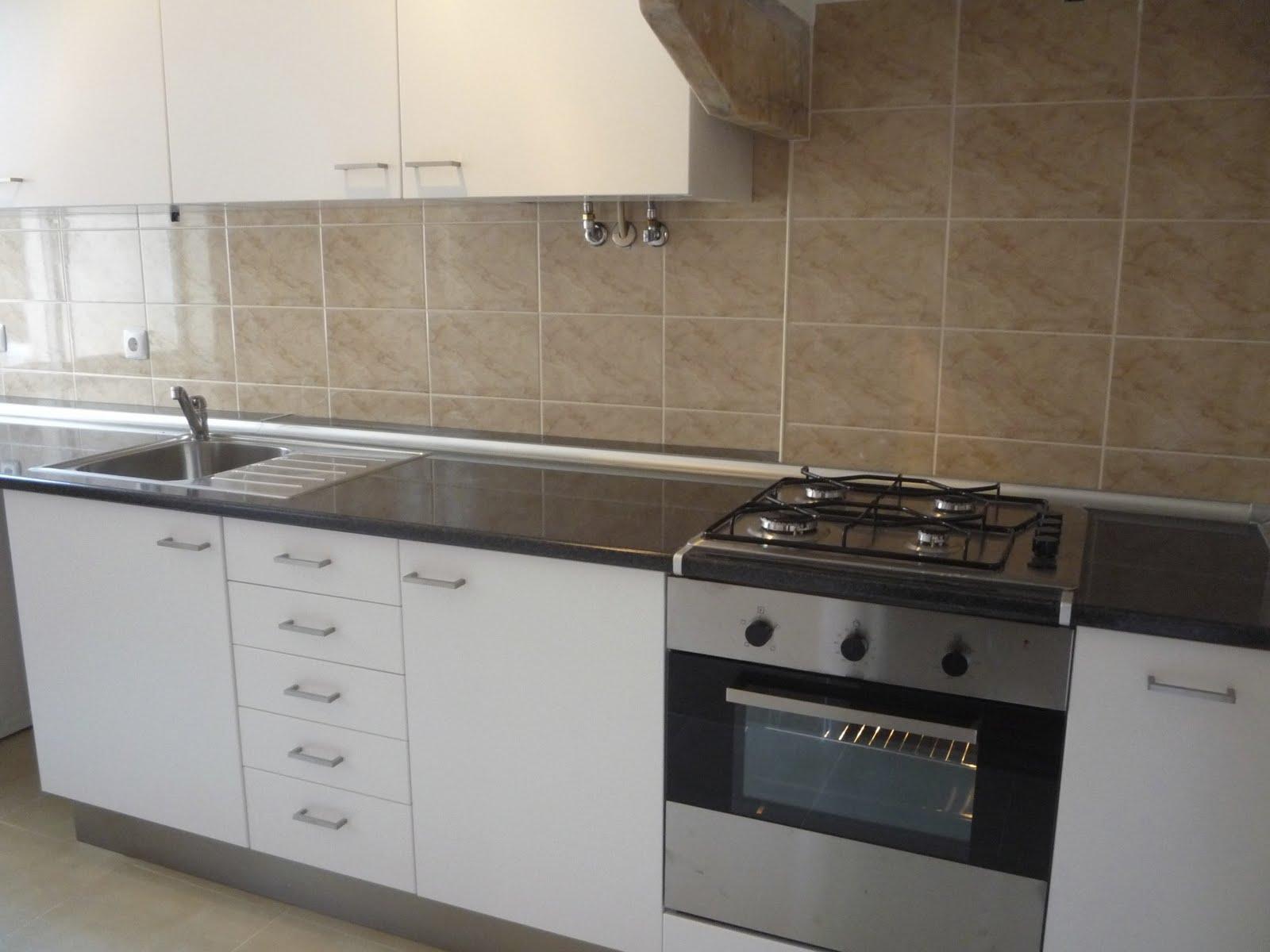 Construção Civil Unipessoal Lda: Montagem de cozinhas Ikea #5D4D3C 1600 1200