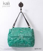 Kali Prima Shell