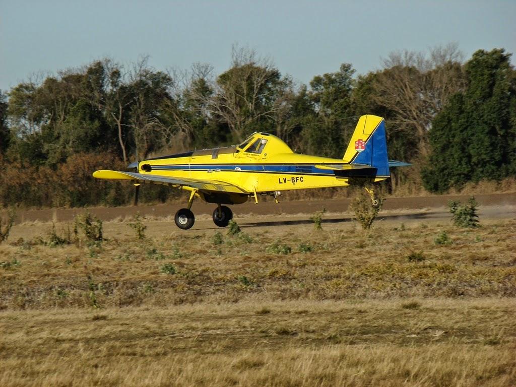 Aviones turbohelices COIN siguen vigentes en los teatros de operaciones modernos? - Página 2 DSC05197