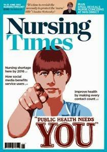 Majalah Online : Nursing Times