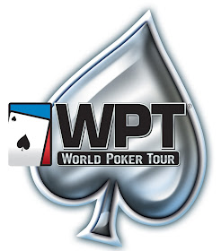 Cartas WPT 100% plastico Fournier