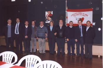 FOTO DOS COVIDADOS