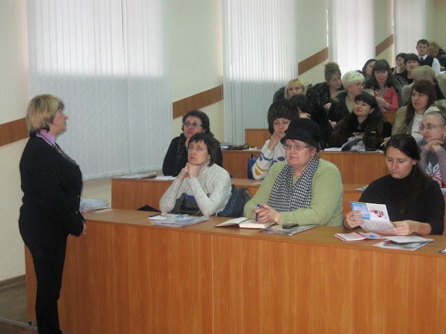 """На базі обліково-фінансового факультету МДАУ було проведено регіональне засідання """"Баланс-клуб""""."""