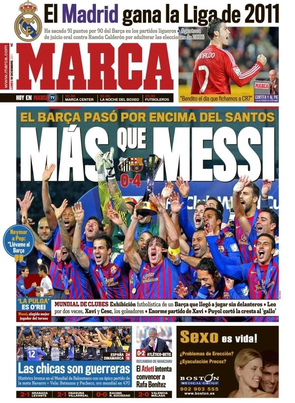 portadas Marca 5