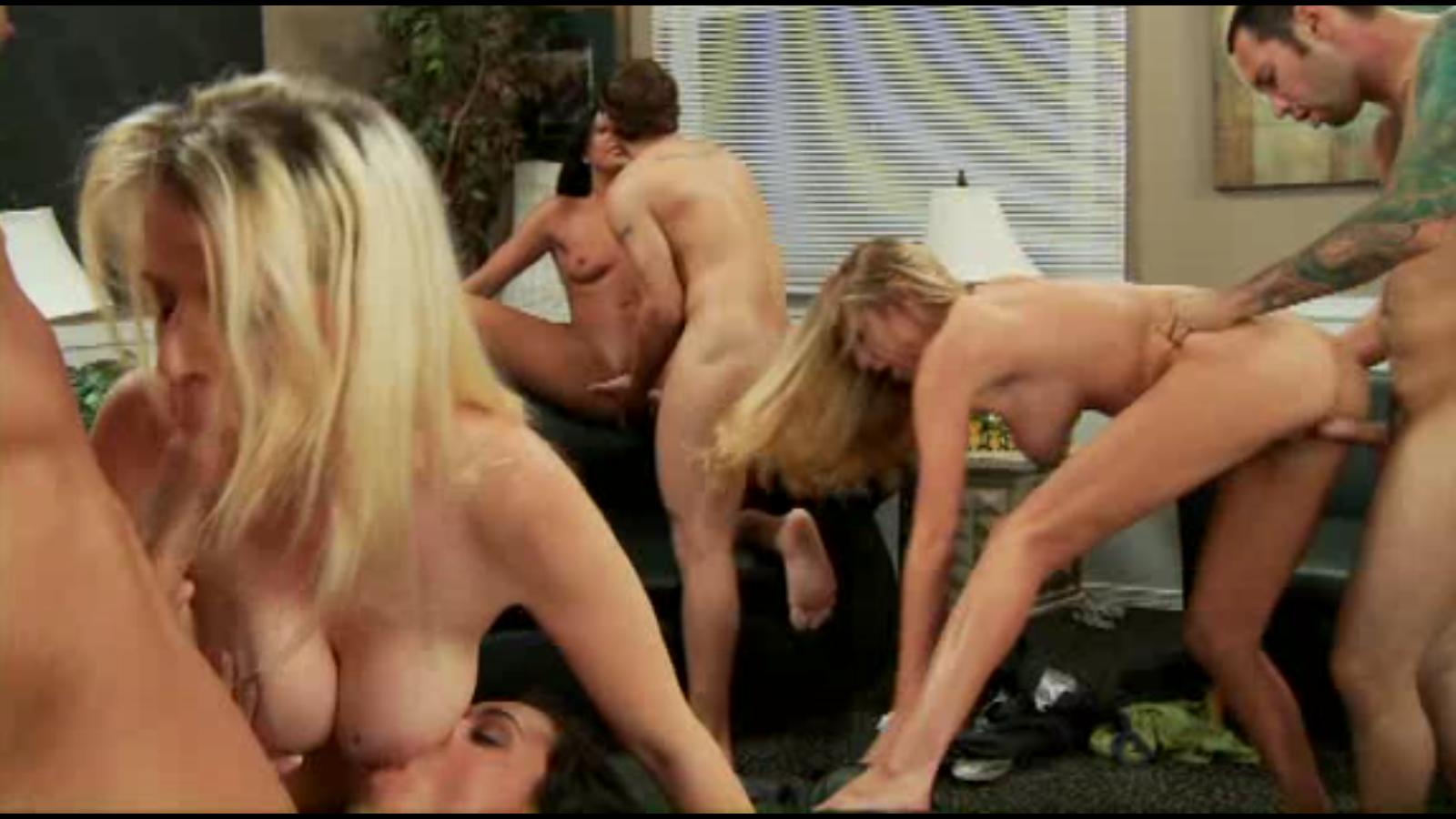 Порно вечеринки hd фото