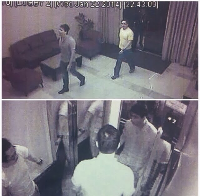 Fashion Pulis Question Are These The Other Men Who Took Part In The Vhong Navarro Beating