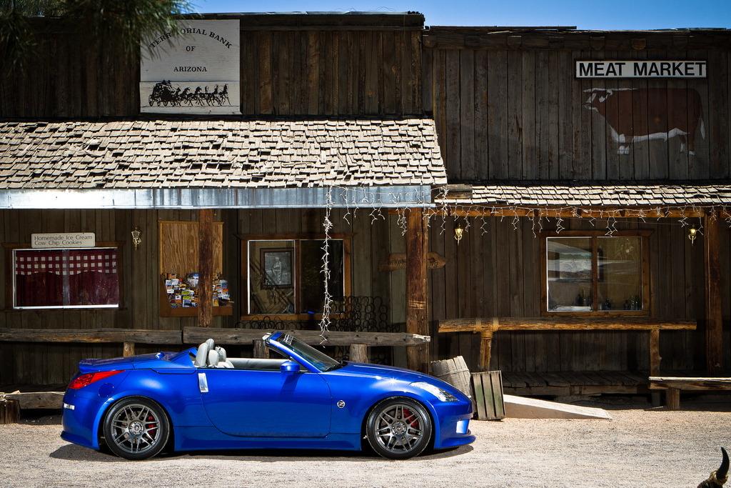 342. Japońskie kabriolety, roadstery, spyder. Część #01 staryjaponiec blog
