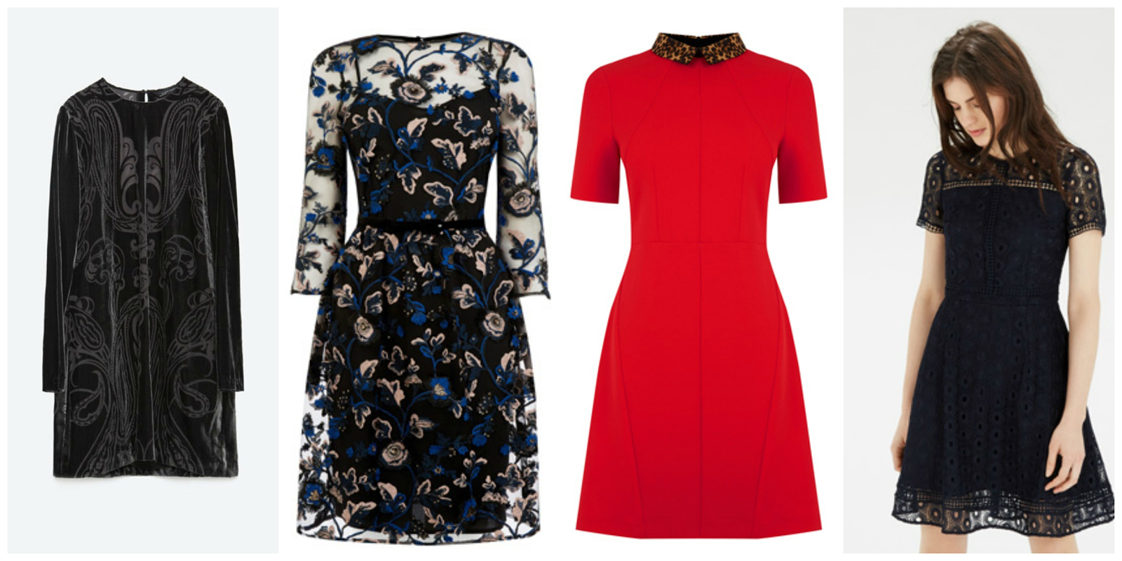 New Year's Eve Smart Casual Dresses