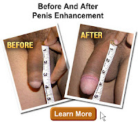Before And After Male Enhancement